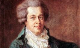Zbulohet dorëshkrimi i humbur i Mozartit