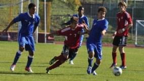 Zyrtare, Itali-Shqipëri më 18 nëntor