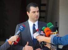 Harta territoriale, Basha: Tortë e ndarjes elektorale, e kundërshtojmë me forcë