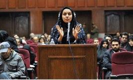 Iran, vrau burrin që tentoi ta përdhunojë, varet 26-vjeçarja