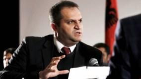 """Shpend Ahmeti: Vendimi i UEFA-s, pasojë e """"kosmopolitanëve"""""""