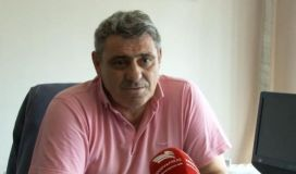 Presidenti i FFK-së Vokrri: Vendimi i UEFA-s, skandaloz