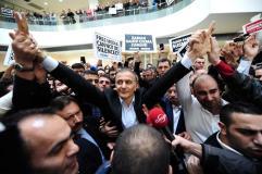 Arrestime masive gazetarësh në Turqi
