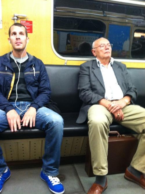 machismo na sociedade nos trens