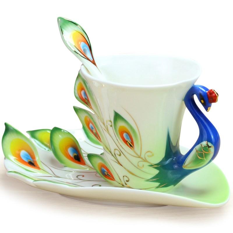 Large Of Amazing Tea Cups