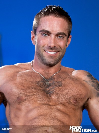 Mom thinks Trenton Ducati is handsome.