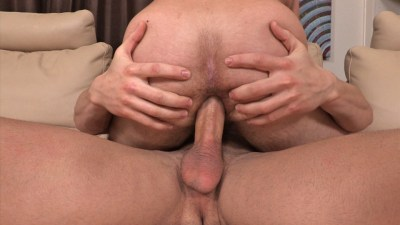 Jarek and Aidan Sean Cody