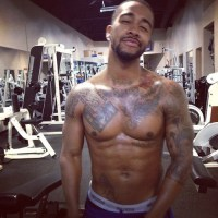 Wait, Wait, Wait... HOLEUP... Is This Omarion's Dick????
