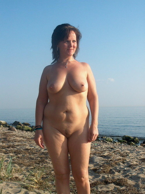 unusual naked women
