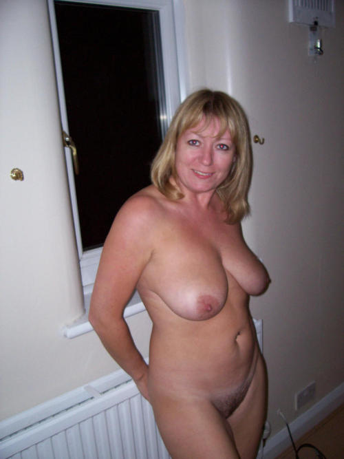 ordinary naked mature women tumblr