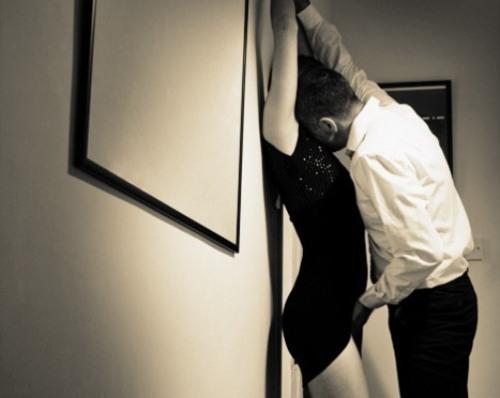 Sexo para parejas - sexo duro y dominación