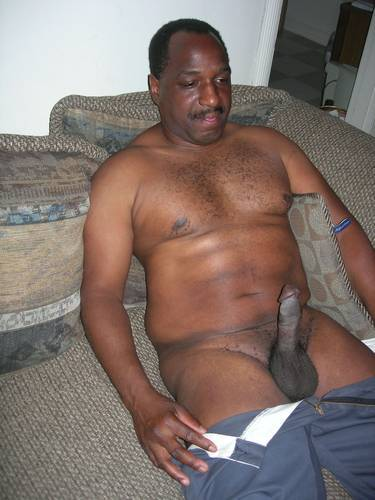 big black daddy gay