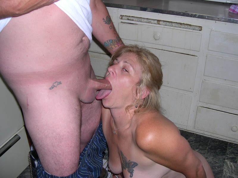 secret granny slut