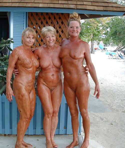 mature grannies tumblr