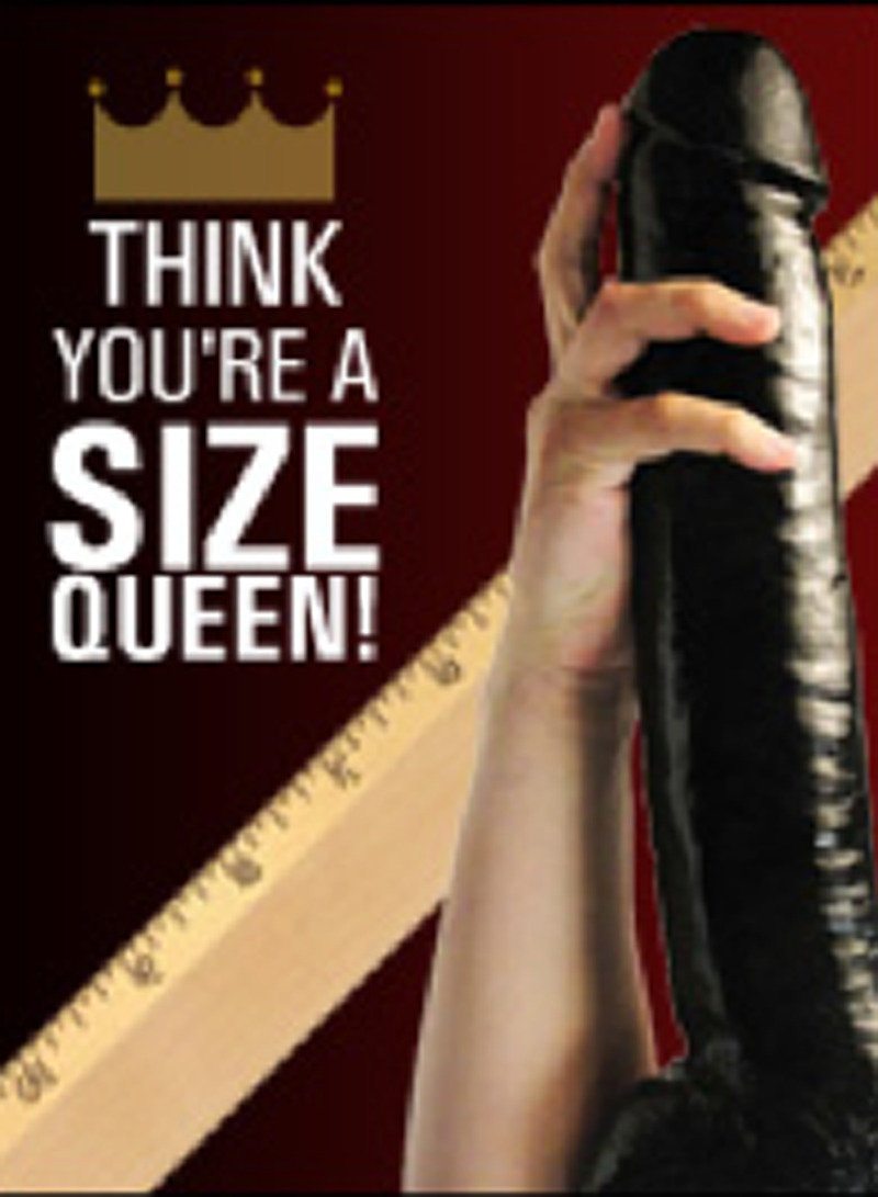 tumblr wife size queen