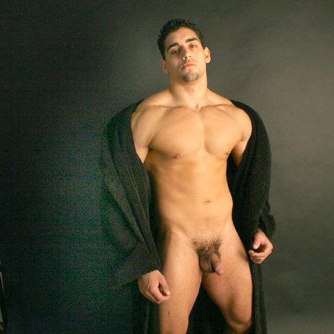 model mayhem nude men erections