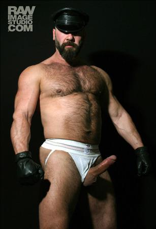 smooth chub bear tumblr