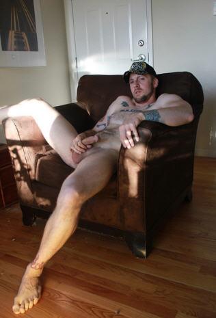 real guys naked