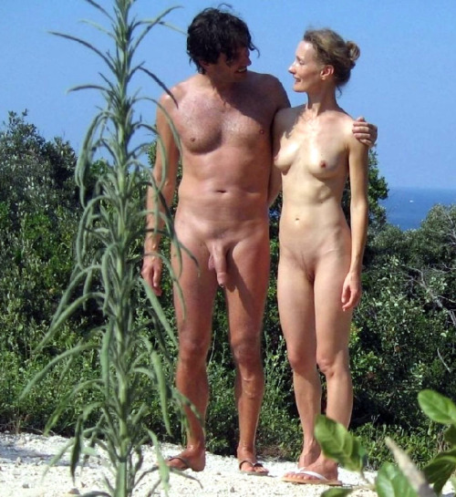 naked couples at home