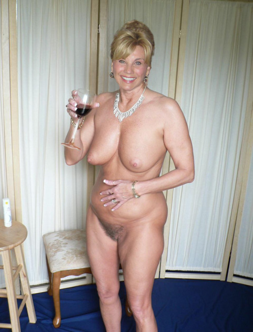 sexy grandmother tumblr