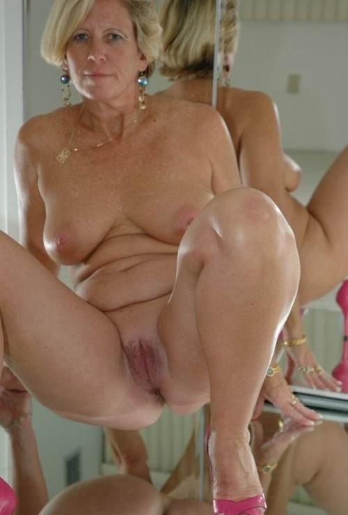 hot older women