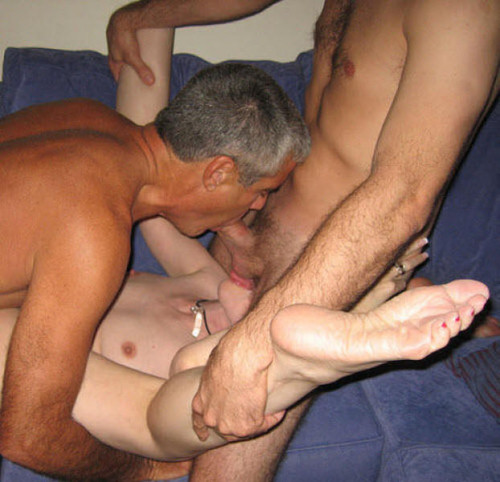 married men sucking cock