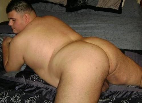 fat black gay chubs
