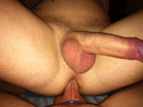 big swinging balls gay