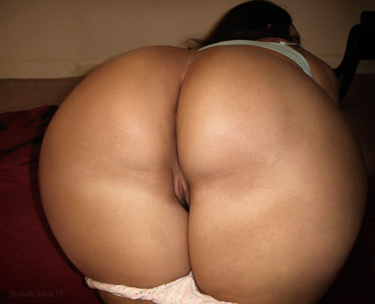 Her Latina phat ass booty Doll