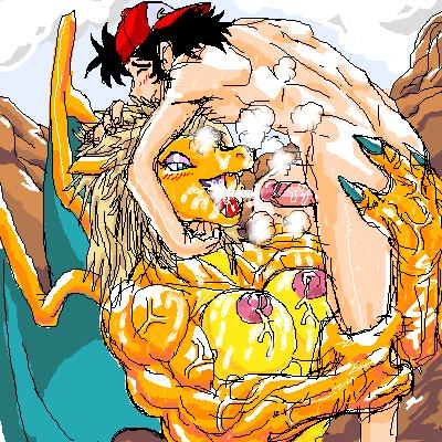 pokemon hentai gym leaders