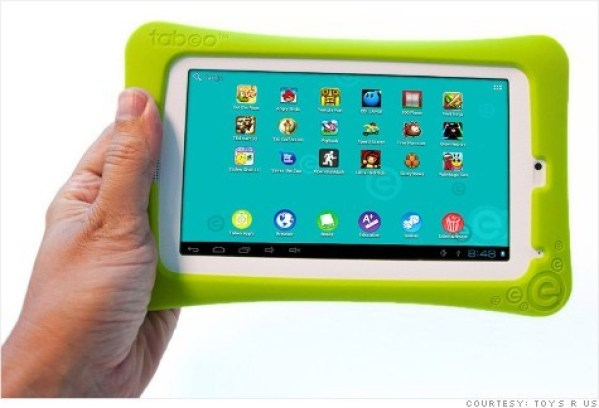 tablet toys are us