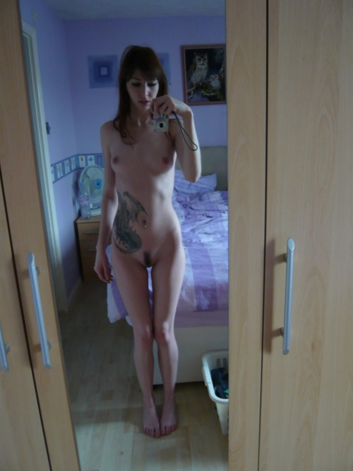 naked amateur girls tumblr