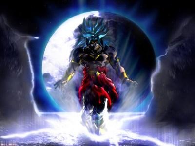 Dragon Ball Z Af Wallpapers Goku | Free Download Wallpaper | DaWallpaperz
