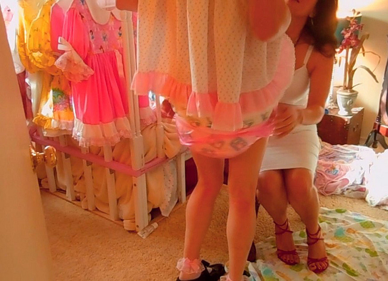 princess diaper captions tumblr