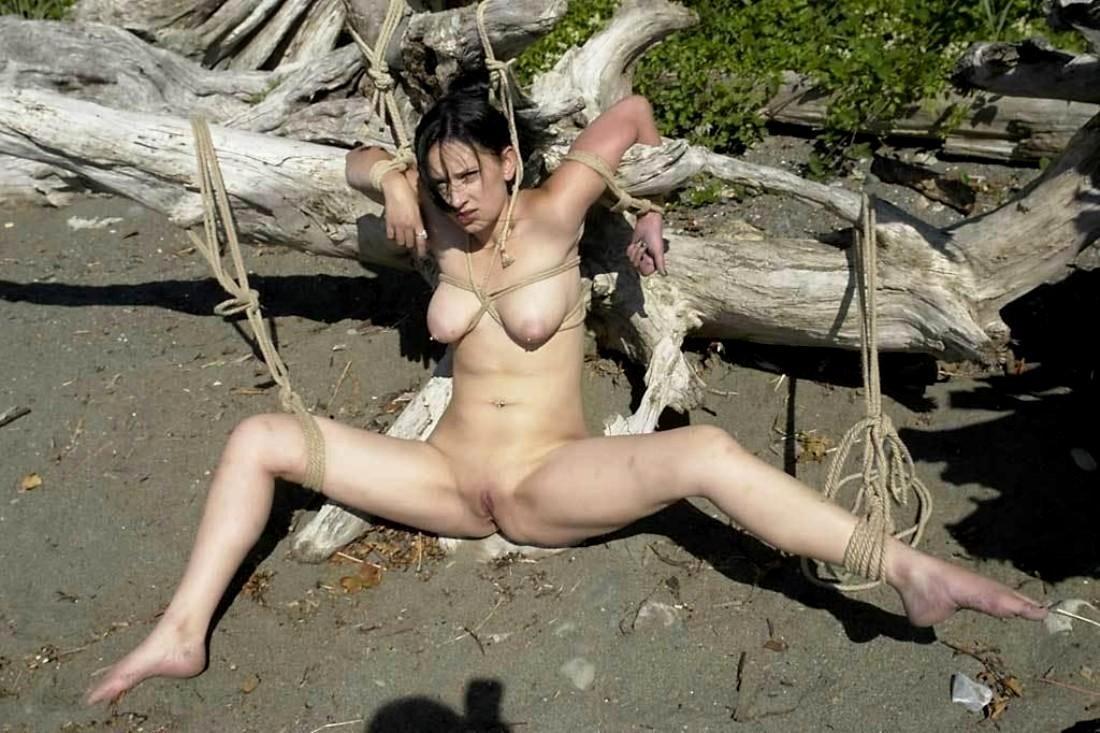 female sex slave training