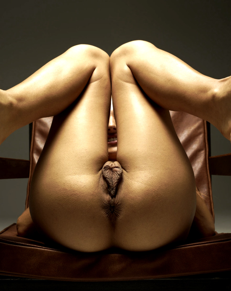 perfect shape in old pussy