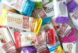 Perfect Chocolate Cups // 24 Carro Life #chocolate #perfectbars #sponsored
