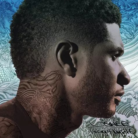 usher-looking-for-myself