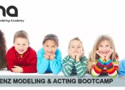 Ethnicity Models Kids & Teens Bootcamp