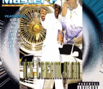 Before Gucci Mane put the ice creAm on his face' There was Master P the original ice cream man #24hourhiphop