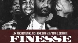 Jim Jones - Finesse