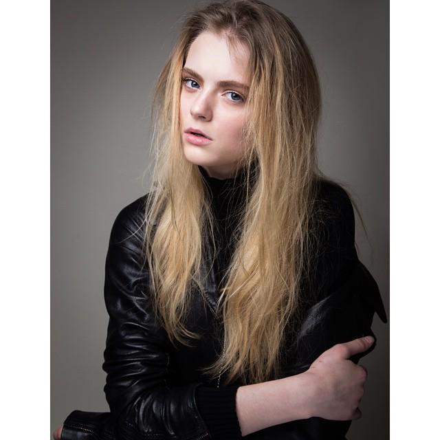 Beautiful Megan from #fentonmoonmodels
