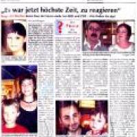 Guten Abend RTL Klaus Morzeck