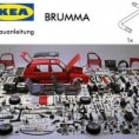 IKEA verkauft erstes Selbstbauauto