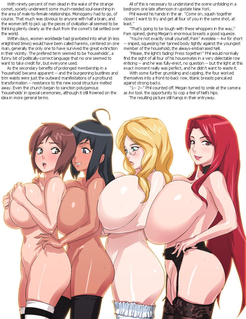 young girls breast development