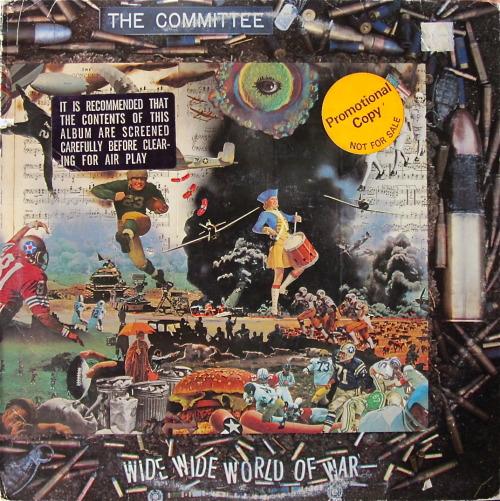 The Committee's 1973 album