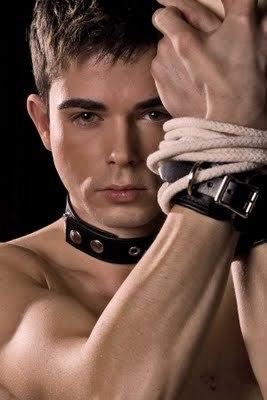 gay male bondage