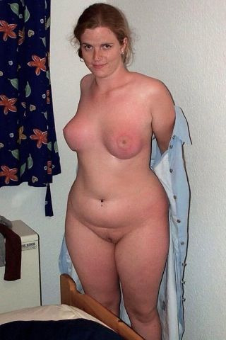pear shaped breasts