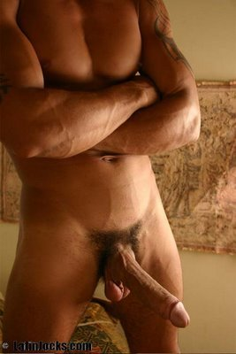 hung older men