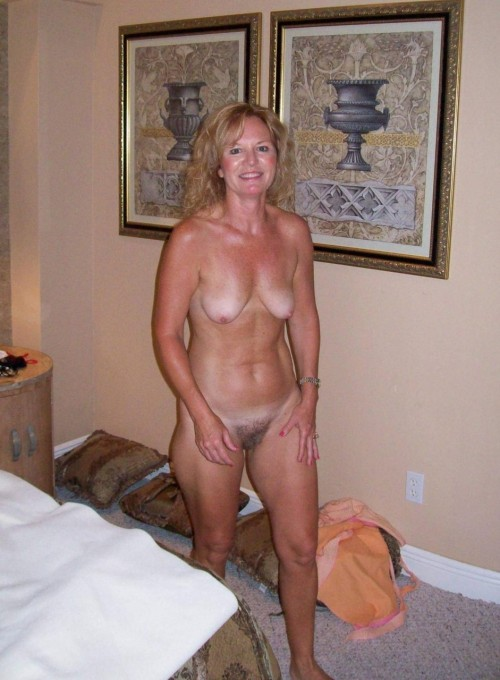 Big tit german milf